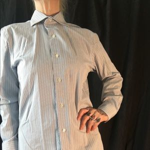 Men's work shirt slim fit 👔👔